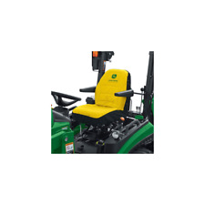 John Deere LP68694 1025R & 2025R Tractor Seat Cover