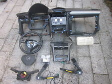 OPEL ASTRA H DAL 05 AL 2010 KIT AIRBAG COMPLETO