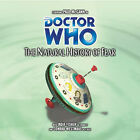 DOCTOR WHO The Natural History Of Fear Big Finish 2 cd audio Paul McGann Charley