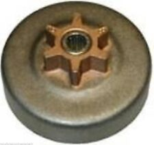 New OEM Sears Poulan Craftsman Chainsaw Sprocket Clutch Drum 530057905