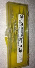 Microtron MCR1/2, Lot Of 10 per box, SHIPSAMEDAY #1607Y