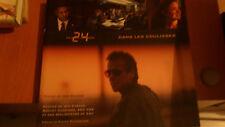 24 Heures chrono : Dans les coulisses - Jan Cassar