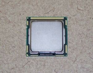 SLBLD Intel Xeon X3450 2.66GHz Socket LGA 1156 Server CPU Processor