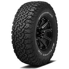 4-NEW LT265/75R16 BF Goodrich All Terrain T/A KO2 123R E/10 Ply RWL Tires