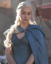 Emilia Clarke 8x10  Photo #24 Game of Thrones
