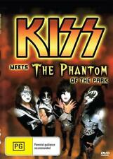 KISS Meets the Phantom of the Park - New Region All