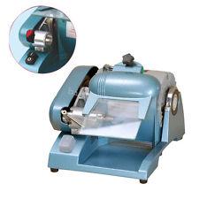 CE Dental High Speed Alloy Grinder Cutting Polishing Lathe Machine lab equipment