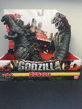 "Shin Godzilla Bandai 12"" Figurine en vinyle sold out (NECA/SIDESHOW/HOT TOYS INT)"