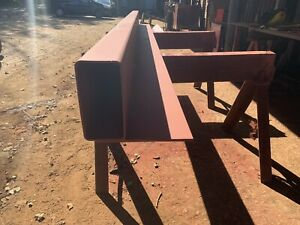 CATNIC STYLE RSJ AND BOX SECTION STEEL LINTELS @ DISCOUNT PRICES