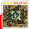 Lee Moses - Time and Place CD NEW