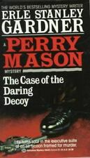 The Case of the Daring Decoy (Perry Mason Mystery) Gardner, Erle Stanley Mass M