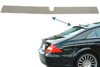 Heck DachspoilerMercedes W219 CLS Pre Facelift 2004-2008 L-Design Roof Spoiler