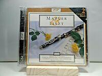 Mahler & Liszt (CD, Jul-1996, 2 Discs, Gemini Collection)