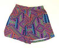 Womens TU Multi-Coloured Shorts Size 12/L5