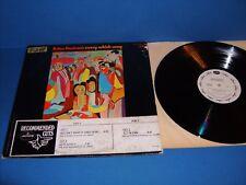 BRIAN DAVISON DAVISON'S EVERY WHICH WAY DJ PROMO WLP MERCURY LP ORIGINAL