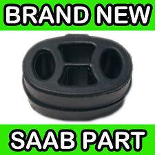 Saab 900 94-98 Exhaust Rubber Hanger (Silencer)
