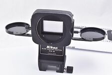 Nikon PS-6 Slide Copying Adapter For PB-6  u1286