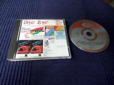 CD Trio  - Bye Bye   Herz Ist Trumpf Turaluralu Boom Boom Anna   12 Songs (1983)