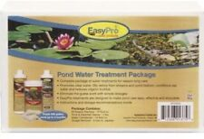 EasyPro Pond Water Treatment Packages