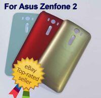 For Asus Zenfone 2 Laser ZE500KL Rear Panel Battery Housing Back Door Cover AAA
