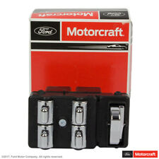 Door Power Window Switch Front Left MOTORCRAFT fits 1998 Lincoln Town Car