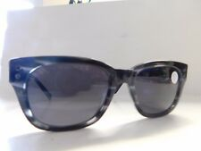 7 For All Mankind 757 Prescription Sunglasses Eyeglasses Glasses Frame Grey 145J
