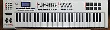 M-Audio Axiom Pro 61 Electronic MIDI Keyboard Controller Professional FAST S&H