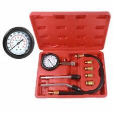 BETOOLL HW0130 8pcs Petrol Engine Cylinder Compression Tester Kit Automotive