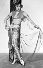 8b20-9934 Ginger Rogers in sexy harem girl outfit comedy film Dreamboat 8b20-993