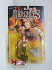 Hercules the Legendary Journeys SHE-DEMON action figure ToyBiz 1996 Xena Medusa