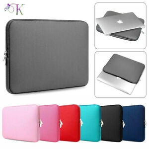 """15inch Bag Sleeve Case Cover Pouch For ACER, HP & LENOVO 14""""inch Laptop Notebook"""