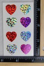 Beautiful Glittery Prism Hambly Teddy Bear Gummy Bears Sticker Mod