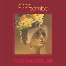 Two Man Sound - Disco Samba /Que Tal America New Import 24Bit Remastered CD