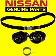 GENUINE SKYLINE GTR R32 R33 R34 RB20 RB25 RB26 TIMING BELT KIT for NISSAN OEM