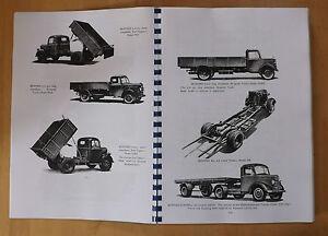 Bedford K.M.O. Workshop manual.28 HP models.NEW.TS 229/1.