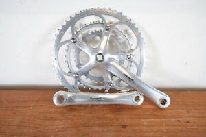 CAMPAGNOLO Racing T 170MM Crankset Triple Road Touring Bike