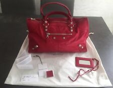 Authenitic Balenciaga Giant Borsa City
