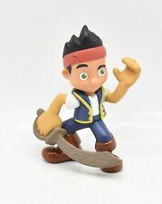 "Disney Jake And The Neverland Pirates Loose 2.5"" Figure Mattel"