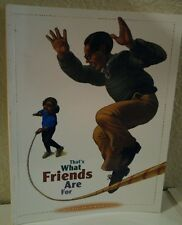 Macmillan McGraw 4th GRADE 4 READER That's What Friends Are For Literature Poems