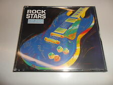 CD  The Rock Collection Rock Stars