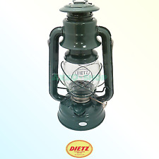 Dietz #76 Original Oil Burning Lantern 69871ALS Green