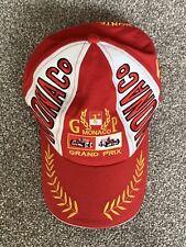 Cap Formula One 1 Monaco GP Vintage