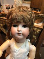 Antique Doll. #2