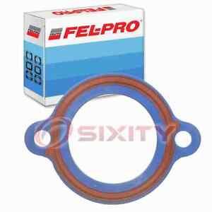 Fel-Pro 35390 T Engine Coolant Outlet Gasket for 11119P1 Belts Cooling vo