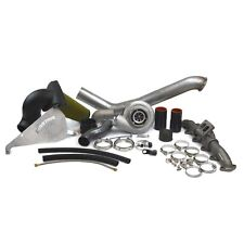 Industrial Injection S467mm .90 A/R Turbo Kit for Dodge Cummins 07.5-09 6.7L