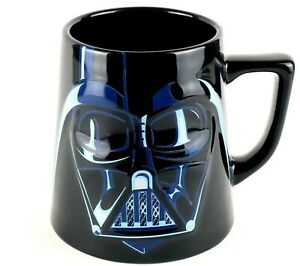 Disney Store Star Wars Darth Vader Mug
