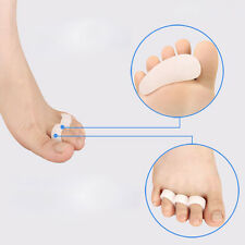 Adapt Hammer Claw Mallet Toes Crest Corrector Gel Silicone Cushion Pain Relief