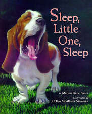 Good, Sleep, Little One, Sleep, Bauer, Marion Dane, Book
