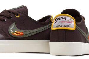 Nike SB Blazer Court Daan Van Der Linden QS-Size 13-New in Box-Dunk Janoski