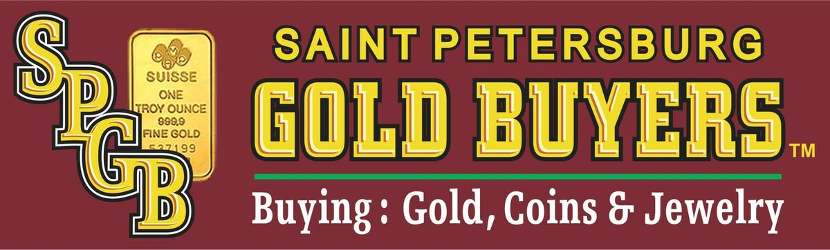 SAINT PETERSBURG GOLD BUYERS